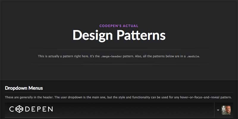 Website Style Guide Resources - Best tile design websites