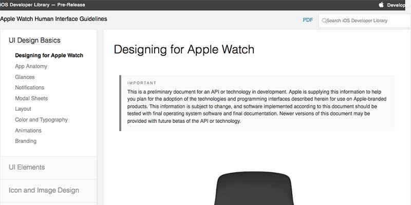 Guidelines apple pdf brand